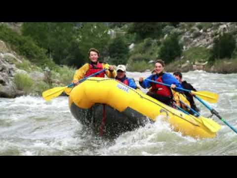 Experience the Ultimate Whitewater Rafting Adventure on the Yellowstone River