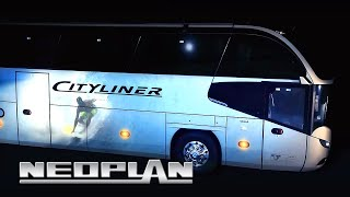 NEOPLAN Cityliner - The fascination of travelling!