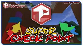 Roblox Super Checkpoint Music/Soundtrack: Chanson principale