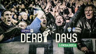 900 Years of Hate | Derby Days Lombardia | Brescia Calcio v Atalanta B.C.