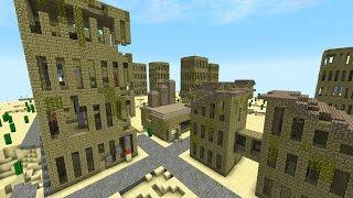 Darum heißt es also HARDCORE Survival! - Minecraft Modpack Forever Stranded #20