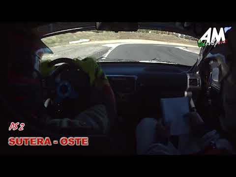 Cameracar Sutera   Oste Rally Champion's On Track Racalmuto 1° Prova PS2 HD