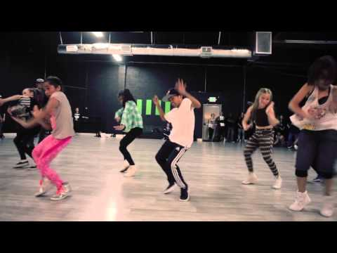 PROBLEM - ArianaGrande ft Iggy Azalea Dance | Official Music Video