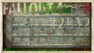 Let's Play Fallout 4 #2012 ☢ Nuka World ☢ [deutsch] SPECIAL: neue Perks, neue Skills?