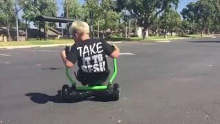 hOVERBOARD KART/ Повозка/ коляска для гироскутера
