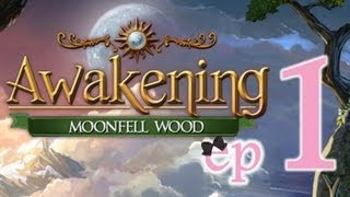 Awakening 2: Moonfell Wood - Ep1 - w/Wardfire