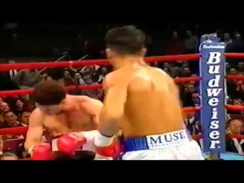 【ボクシング Boxing ダウン集】強烈な一撃&ラッシュ!