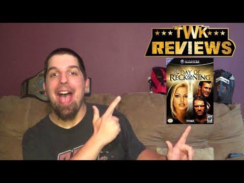 TWK REVIEWS WWE Day Of Reckoning
