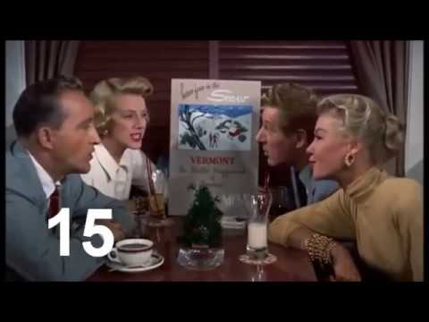 Xmas Quiz 2016  Christmas Movie Montage