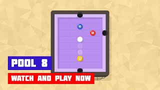 Pool 8 · Game · Gameplay
