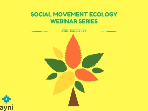 Movement Ecology Introduction Webinar