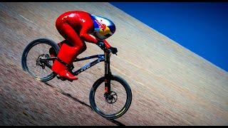 ЧТО ОН ВЫТВОРЯЕТ~ГОРНЫЙ ВЕЛОСПОРТ(Mountain Bike)#ВдоХноВляЙ..сЯ.mp4