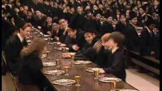 FUN on set of Harry Potter(Year 1-4 )-Behind the s