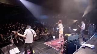 黒木渚 ONEMAN TOUR 2015「自由律」発表! 7月23日(木)まで先着受付中...