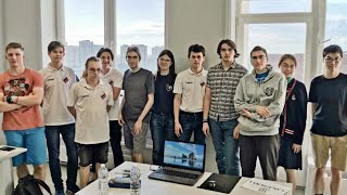 Рекорд установили российские школьники, завоевав 8 золотых медалей на Азиатской олимпиаде по физике.