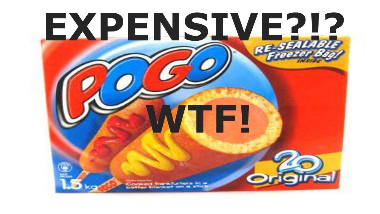 Pogo Hot Dog