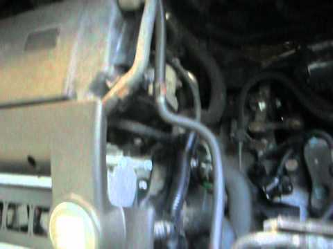 AK SPARES BCA 1.4 16V ENGINE 2