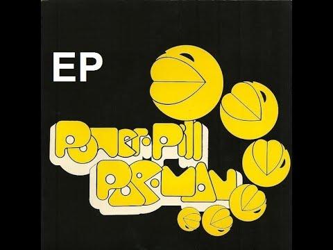 Aphex Twin - Pac-Man (Power Pill) EP