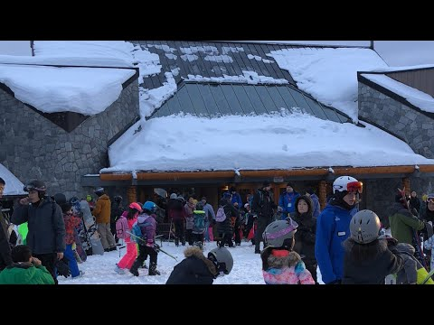 Grouse Mountain Vancouver BC