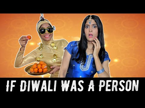 If Diwali Was A Person 💥  | Rickshawali