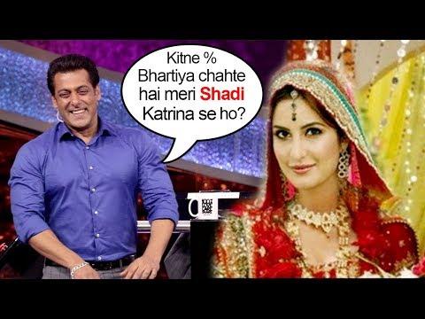 Salman Khan's Unbelievable SHOCKING...