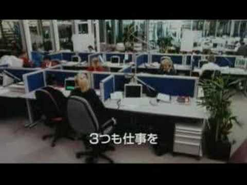 マイケル・ムーア最新作「シッコ」予告編(日本語)-SiCKO Trailer(JPN)