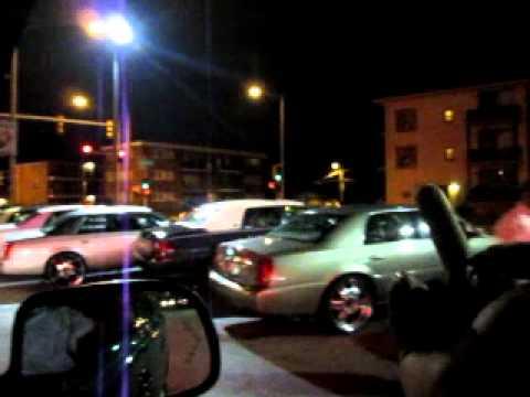 Chicago Cadillac Club - YouTube