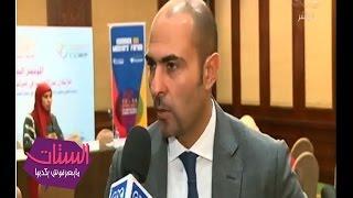 الستات مايعرفوش يكدبوا   تقرير عن المؤتمر الصحفي للاعلان عن الجديد في امراض القلب لدى المصريين