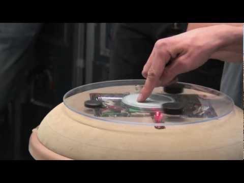 Arduino Workshop 2011 - HTW Dresden Produktdesign