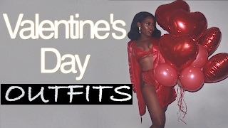 8 Sexy & affordable Valentine's Day outfits to slay for your bae
