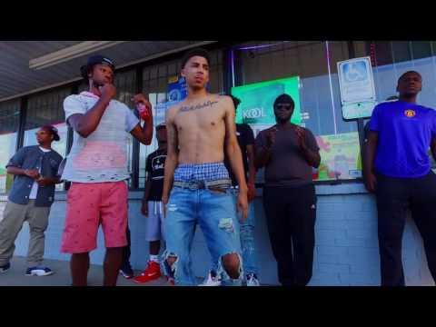 Quincy (feat. Lil Stu) Texaco [Music Video]