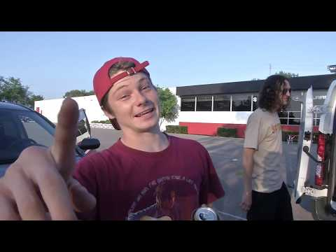 "Independent Trucks ""Gotta Pray To Play"" Tour 2018"