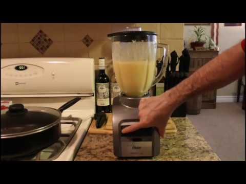How to make a Tropical Smoothie | Dansoy Cook