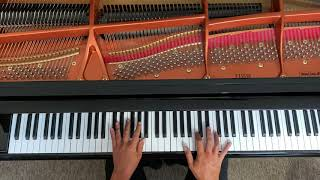 Gareth Giles performs his own arrangement of COLD FEET - by Peter Skellern I first came across this gem in the early 1990s when we used it as part of a ...