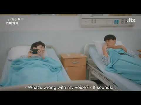 Sexy oppa's😂😂😂😂...|laughter in Waikiki EP 8eng sub