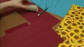 How To Make Children's Work Desks & Accessories : How To Make A Kids Pencil Holder: Part 2