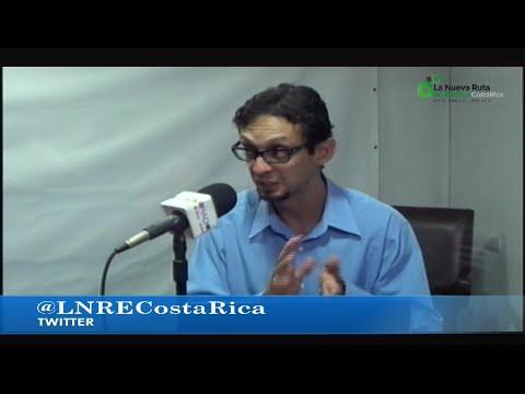 Programa 69 - LNRE Costa Rica - 11 de Agosto, 2016