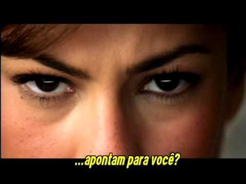 Por um Triz (Trailer - Legendado)