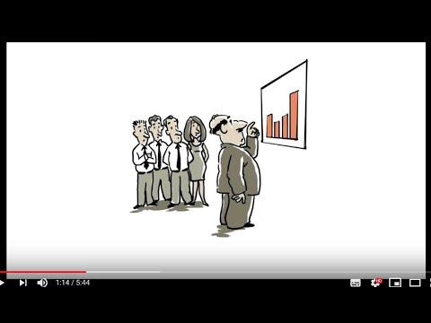 Liderazgo Animado: El error más común de los líderes
