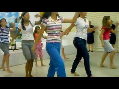 Nossos Planos coreografia MCUnbreakable