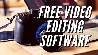 Best free Video editing software: three programs for mac os and windows pc