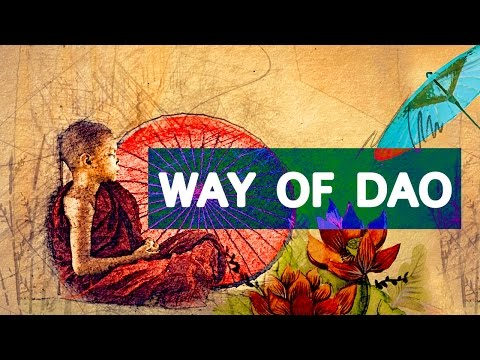 Traditional Asian Music ● Way of Dao ● Instrumental Chinese Zen Music for Meditation, Relaxing, Yoga