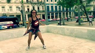 Zumba Choreo With Clarissa Si Una Vez Play N Skillz