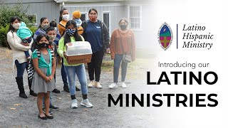 Latino Ministries - Convention 2020