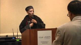 Ethiopian National Transition Council (ENTC) DC-Metro Chapter Meeting - Part1