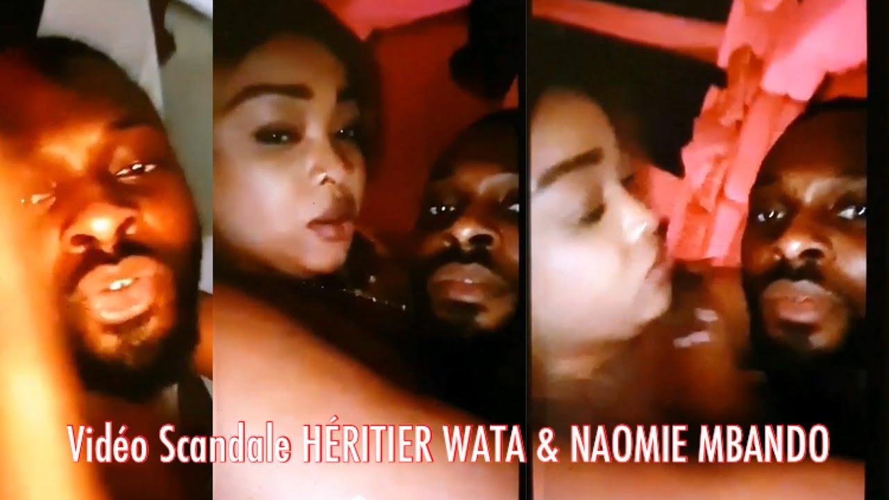 """Résultat de recherche d'images pour """"heritier watanabe et naomie mbando"""""""""""