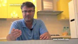 Отзыв владельца дома из СИП панелей Хотвелл(, 2014-06-21T06:42:11.000Z)