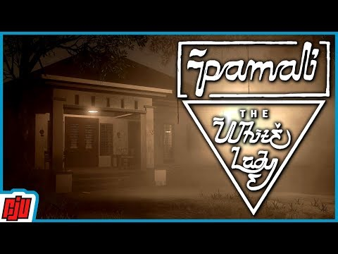 PAMALI Part 1 | The White Lady | Indonesian Horror Game | PC Gameplay Walkthrough