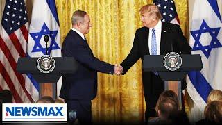President Trump understood Israel