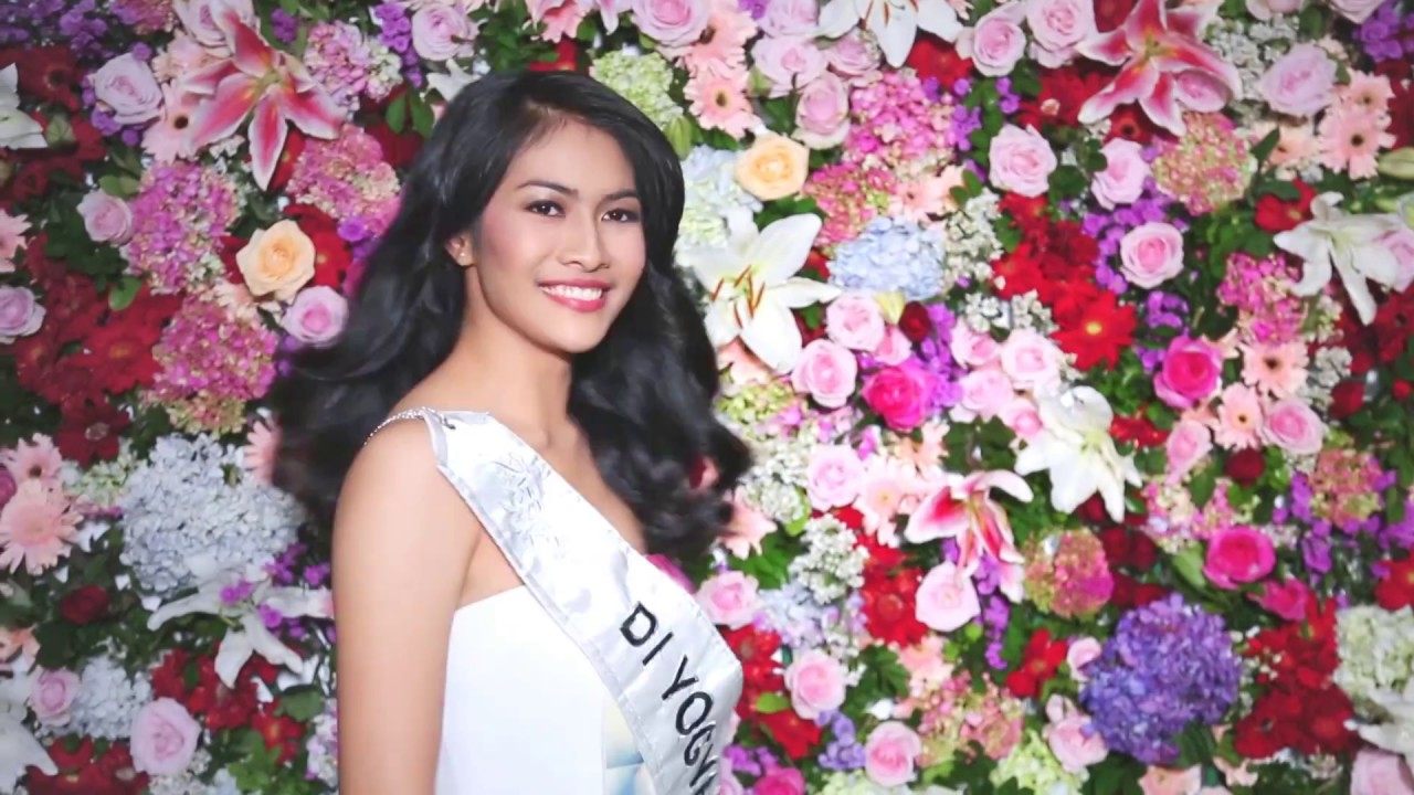 Miss Earth Indonesia 2017 - Wikipedia bahasa Indonesia ...